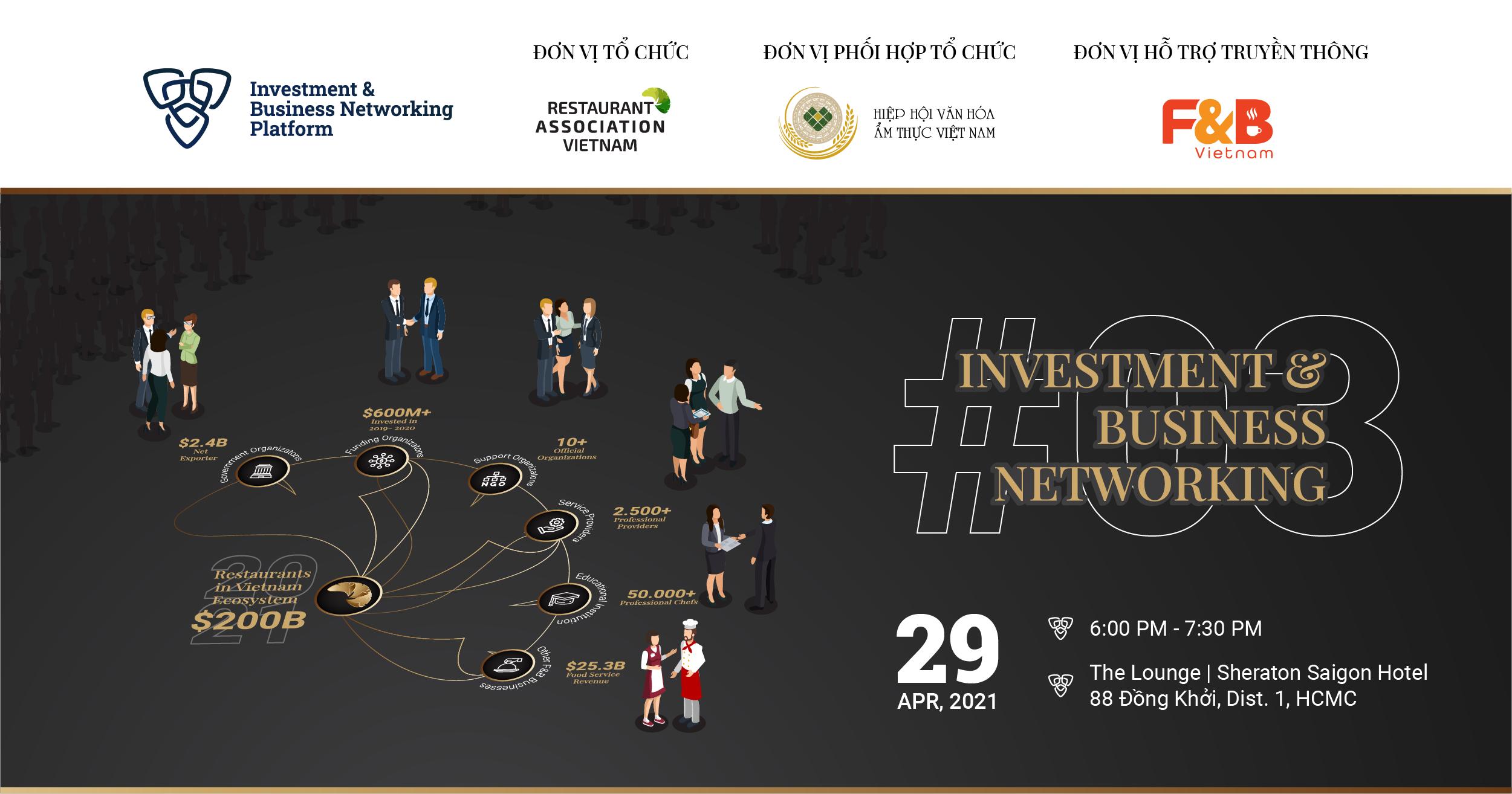 lak's coffee organic coffee cà phê sạch, cà phê nguyên chất Investment & Business Networking #03 – 04.2021: Buổi gặp gỡ và Kết nối dành cho cá nhân, doanh nghiệp ngành F&B