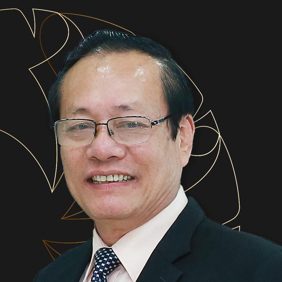 Mr. Lê Tân