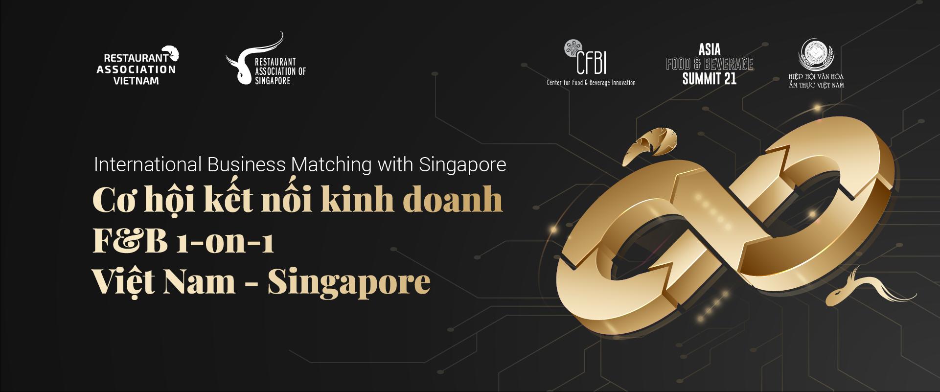lak's coffee organic coffee cà phê sạch, cà phê nguyên chất Sự kiện kết nối đầu tư và kinh doanh F&B cùng doanh nghiệp Singapore | International Business Matching With Singapore